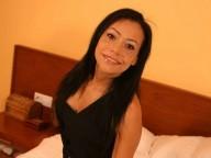 Vidéo porno mobile : Lara, the Spanish heat in your bed
